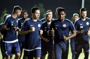 Doping, Samir Nasri Dilarang Bermain Sepak Bola 18 Bulan