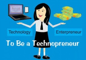Dosen Praktisi IMA Perdalam Technopreneur