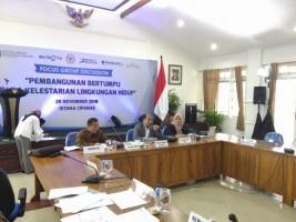 DPD Beri Perhatian Besar Terhadap Masalah Lingkungan