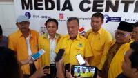 DPD II Partai Golkar Lamsel Bakal Dampangi NR