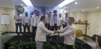 DPD Pakklindo Lampung Periode 2019-2024 Resmi Dilantik