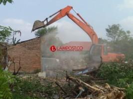 DPD RI Akan Mediasi Pemkot dan Korban Penggusuran Pasar Griya Sukarame