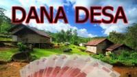 DPMD Lamsel Masih Proses Pencairan DD Tahap II Untuk 12 Desa
