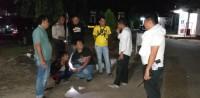 DPO Begal Ditangkap Petugas Saat Bersembunyi di Rumah Kerabat
