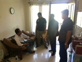 DPO Disdik Ditangkap, Dua Tersangka Lainnya Belum Ditemukan