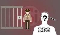 DPO Kejati Lampung Akhirnya Tertangkap