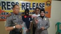 DPO Penganiayaan Hingga Tewas Ditangkap saat Asyik Nyabu di Kontrakan
