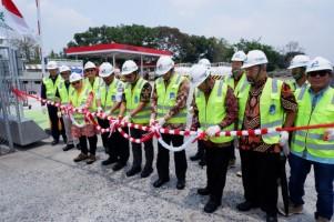 DPPU Pertamina Penuhi Kebutuhan Avtur Bandara Radin Inten II