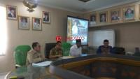 DPRD Banten Belajar Sistem Pendidikan ke Disdikbud Lampung
