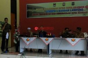DPRD Kota Banten Kunjungi Disdikbud Bandar Lampung