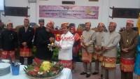 DPRD Lamteng Gelar Paripurna HUT Ke-55 Provinsi Lampung