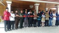 DPRD Metro Deklarasi Pemilu Damai