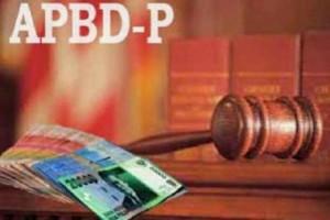 DPRD pesisir barat Segera Sahkan APBD -P 2018