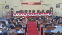 DPRD Tuding Inspektorat Lamtim Lemah dalam Pengawasan