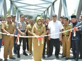 DPU Tanggamus Prioritaskan Infrastruktur