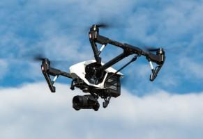 Drone untuk Menyelamatkan Nyawa