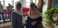 Dua Anggota PAW DPRD Tubaba Merupakan Kakak Beradik