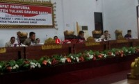 Dua dari Delapan Raperda Inisiatif DPRD Tubaba
