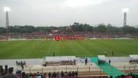 Dua Gol Kesalahan Pemain Belakang, Badak Lampung Dipaksa Imbang 3-3