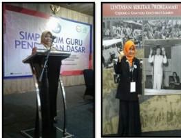 Dua Guru Lampung Dikirim Pelatihan ke Tiongkok