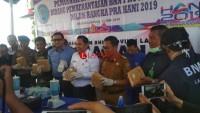 Dua Jaksa di Lampung Terlibat Narkoba, Begini Penjelasan Kepala BNNP Lampung