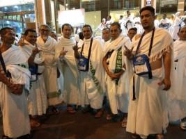 Dua Jamaah Calon Haji Asal Tuba Gagal Berangkat ke Tanah Suci