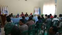 Dua Kecamatan di Lamsel Dapat Program Serasi dari Kementan