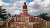 Dua Monumen Apik untuk Berswafoto di Lamtim