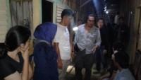 Dua Pasangan Mesum Terjaring Razia Aparat Polsek Pesisir Tengah