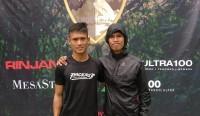 Dua Pelari Lampung Raih Juara Lomba Lari Trail Bergengsi Tingkat Asia Tenggara