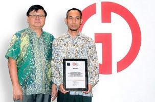 Dua Produk Polytron Sabet Penghargaan GDI 2018