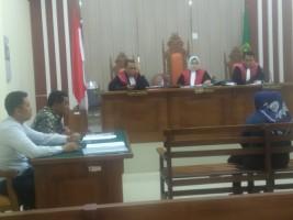 Dua Saksi Dihadirkan di Sidang Kasus Investasi Pakan Ternak PT Juang Jaya