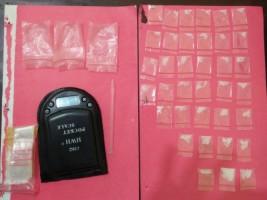 Terduga Bandar Narkoba di Tuba Dibekuk Polisi