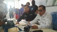 Dua Wanita Jadi Kurir dan Guide ditangkap BNNP