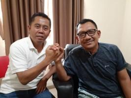 Dua Wartawan Kuasai Dapil Lampung VI
