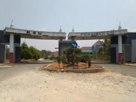 Dugaan Korupsi Pembangunan RSUD Pesawaran Masih Dibidik Kepolisian