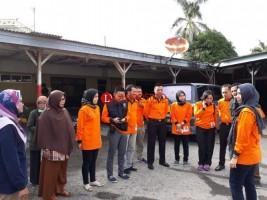 Dukungan Psikososial Tenangkan Trauma Korban Tsunami