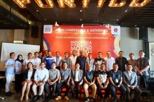 Dyandra Siap Gelar IIMS Makassar 2018