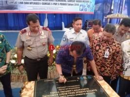 E-Samsat di Bank Lampung Minimkan Penyimpangan Pembayaran PKB