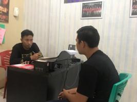 Edarkan Pil Ekstasi, Mahasiswa ini Ditangkap Petugas