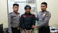 Edarkan Sabu, Warga Menggala Ini Ditangkap Polisi