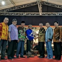 Edukasi Keuangan Lampung Mengalami Peningkatan