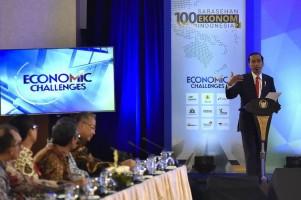 Ekonom Dukung Pemerintah Geser Prioritas Pembangunan dari Infrastruktur ke SDM