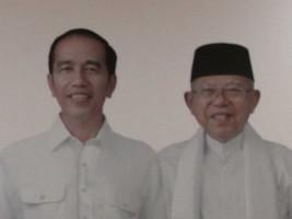 Eksponen Alumni HMI Deklarasikan Dukung Capres 01