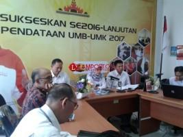 Ekspor Lampung Naik 39,96 Persen di Juli 2018