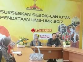 Ekspor Lampung Turun 7,60 Juta Dolar AS