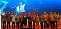 Ekspor Meningkat, Daihatsu Raih Primaniyarta Export Award 2018