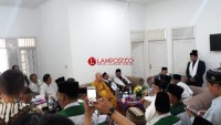 Elemen Masyarakat Perkuat Barisan Menangkan Jokowi - Amin