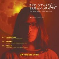 Eleonora Besut Rangkaian Tur Sumatera Holaspica