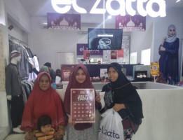 Elzatta Beri Kejutan Belanja Liburan Gratis ke Pulau Belitung dan Turki